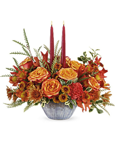 Bountiful Blessings Centerpiece