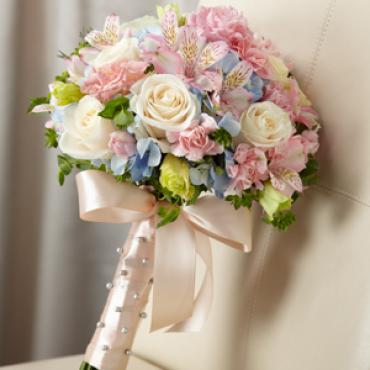 The Sweet Innocence Bouquet