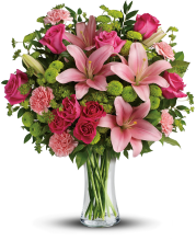 Dressed To Impressed Bouquet