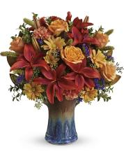 County Artisan Bouquet