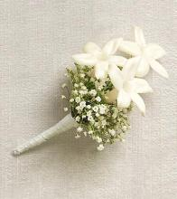 Embraceable Boutonniere