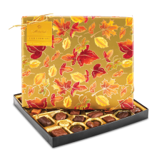 Fall Select Chocolate Assortment