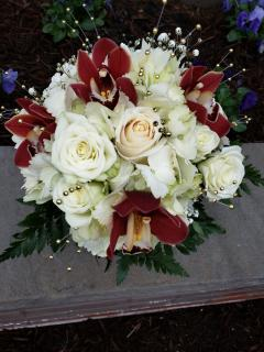 Prom Bouquets and Boutonnieres