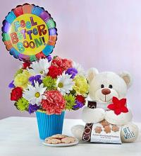 Lotsa Love Feel Better Soon