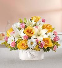 Spring Has Sprung Bouquet